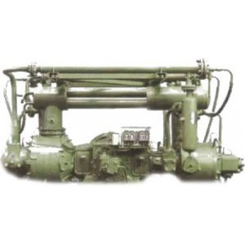 Поршневой компрессор 2ВМ4-9,6/161М2