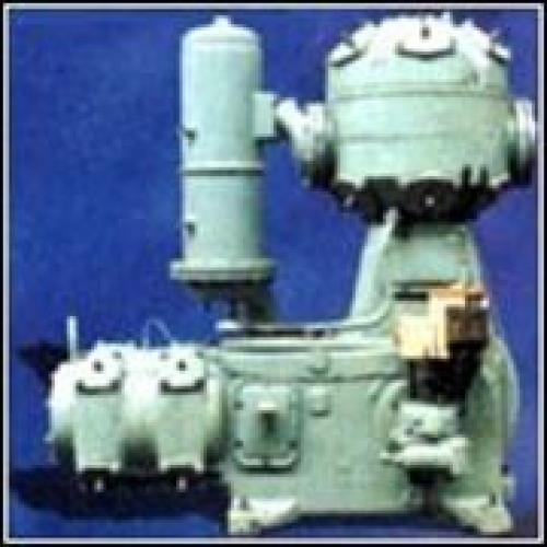Поршневой компрессор 302ВП-10/8M