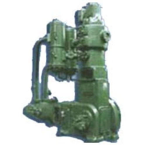 Компрессор стационарный поршневой газовый 2ВП-6/35М