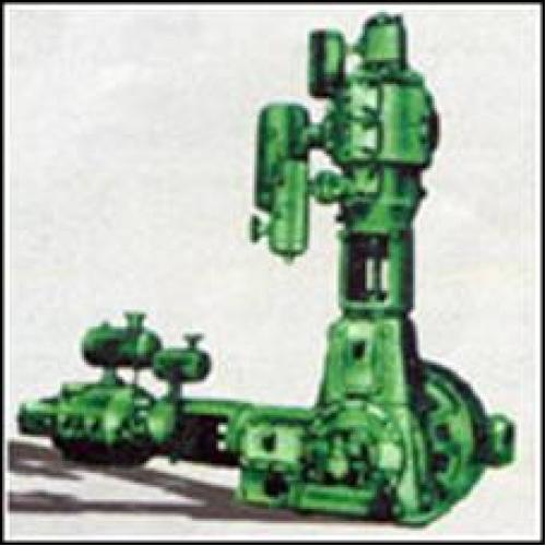 Компрессор стационарный поршневой газовый 3ГП-5/220