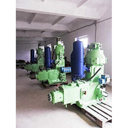Станция компрессорная углекислотная 1-УВЖС-3