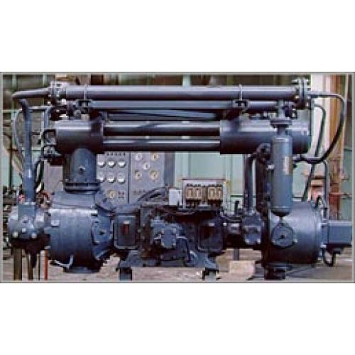 Компрессор 4ВМ2,5-14/71C (воздух, азот)