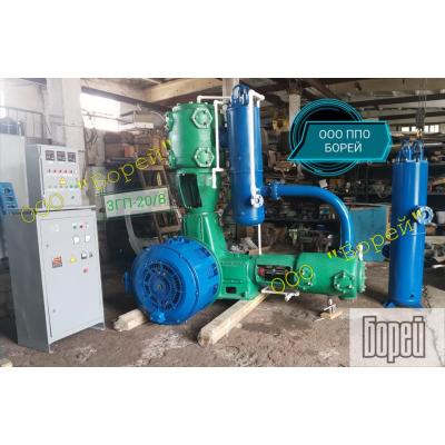 Наша компания «Борей» помогает партнерам не сбавлять ход производства и продолжает поставлять компрессорное оборудование под заказ.